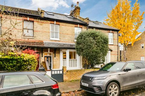4 bedroom terraced house for sale - Duke Road, London, W4