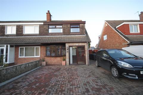 3 bedroom semi-detached bungalow for sale - Trent Drive, Hindley Green, Wigan
