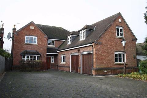 5 bedroom detached house for sale - Glenfield Frith Drive, Glenfield