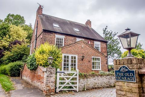 4 bedroom detached house to rent - The Old Vicarage, Southburn