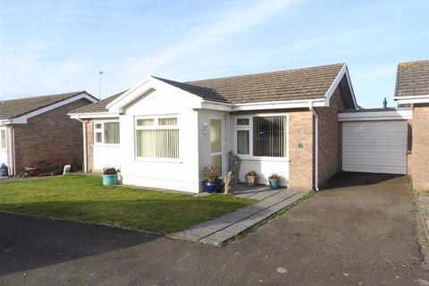 3 bedroom detached bungalow for sale - Ffordd Y Bedol, Aberporth, Cardigan, Ceredigion