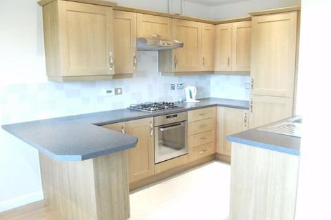 2 bedroom flat to rent - Pant Glas, Wrexham