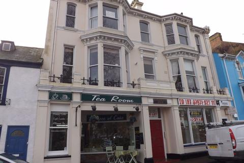 1 bedroom flat to rent - Marlborough Hse, 15 Brunswick Pl, Dawlish, EX7 9PB