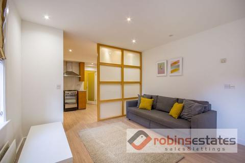 1 bedroom apartment to rent - Peel Street, Nottingham