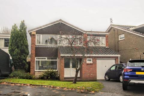 5 bedroom detached house for sale - Clare Avenue, Darlington