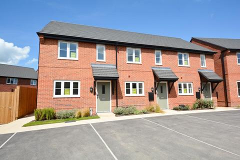 2 bedroom end of terrace house for sale - Buttercup Meadow, Standish, Wigan, WN6 0ZU
