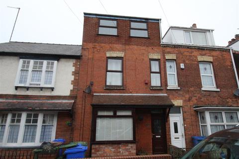3 bedroom terraced house for sale - St John's Walk, Bridlington