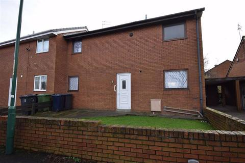 3 bedroom end of terrace house for sale - Darras Court, South Shields