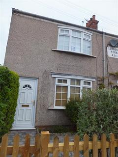 2 bedroom terraced house to rent - Highgate, Cleethorpes