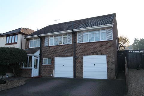 3 bedroom detached house for sale - Glenlea Road, London, SE9