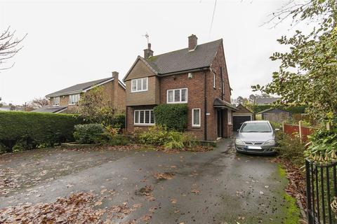 3 bedroom detached house for sale - The Green, Hasland, Chesterfield