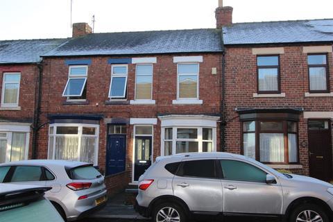 2 bedroom terraced house for sale - Chapel Street, Middleton St. George, Darlington