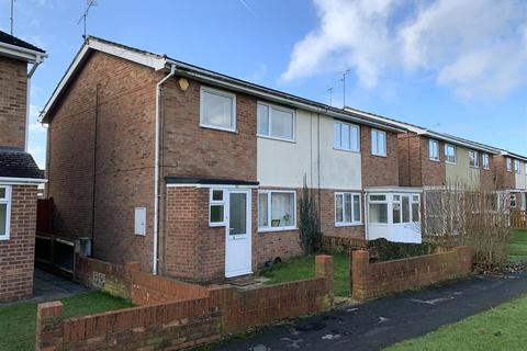 3 bedroom semi-detached house for sale - Hathaway Road, Upper Stratton, Swindon