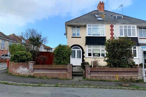3 bedroom semi-detached house for sale - Versatile Family Home, Rodwell, Close to Beach
