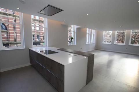 3 bedroom apartment for sale - The Residence, St John Street, Manchester