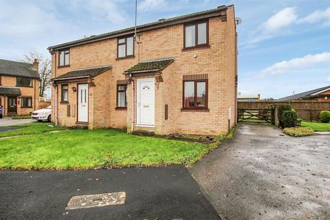 1 bedroom house to rent - 34 The Chase, Norton, Malton, North Yorkshire YO17 9AS