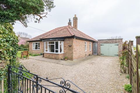 2 bedroom detached bungalow to rent - Inglewood, Broughton, Malton, YO17 6QJ