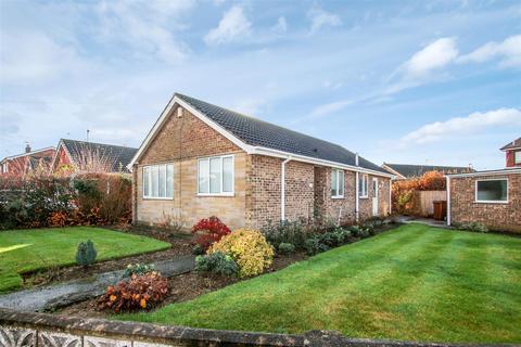 2 bedroom detached bungalow to rent - 4 Woodlands Avenue, Norton, Malton YO17 9DB