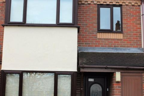 4 bedroom house share to rent - Knoll Croft, Birmingham B16 - 8-8 Viewings