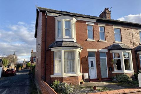 4 bedroom end of terrace house for sale - Belmont Road, Ansdell, Lytham St.Annes