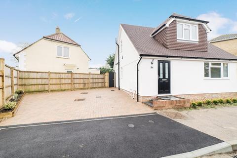 2 bedroom detached bungalow to rent - Avon Close, Canterbury