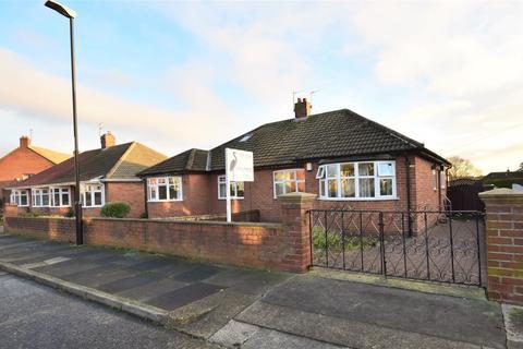 2 bedroom semi-detached bungalow for sale - Beldene Drive, High Barnes, Sunderland