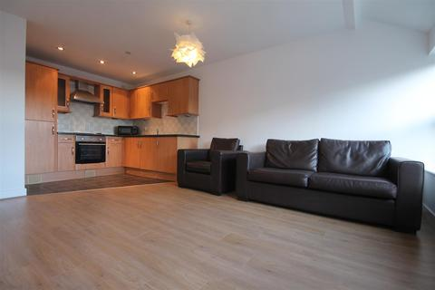 2 bedroom apartment to rent - Waterloo House, Thornton Street