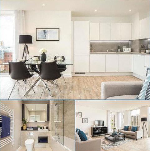 2 bedroom apartment for sale - Alexandra Road, Hounslow, HOUNSLOW