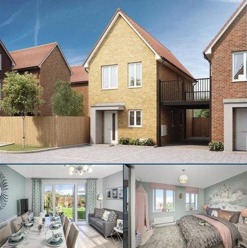 2 bedroom detached house for sale - Hedgers Way, Kingsnorth, ASHFORD
