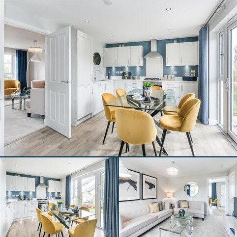 4 bedroom detached house for sale - Plot 138, Fenton at Thornton View, Redwood Drive, East Kilbride, GLASGOW G74