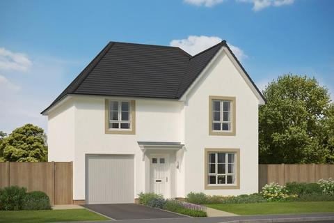 4 bedroom detached house for sale - Plot 173, Rothes at Thornton View, Redwood Drive, East Kilbride, GLASGOW G74