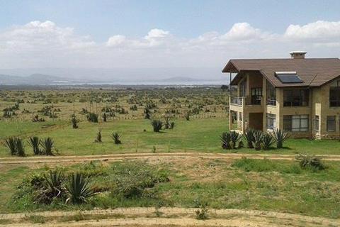 Villa - The Sirwa, Maraigushu, Naivasha