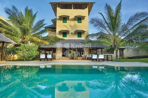 4 bedroom villa - Kizingoni Beach, Lamu