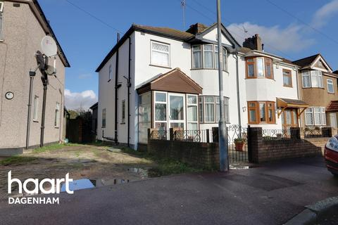 3 bedroom end of terrace house for sale - Dagenham East