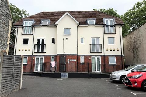 1 bedroom apartment to rent - The Glebes, Glebe Road, St. George, Bristol