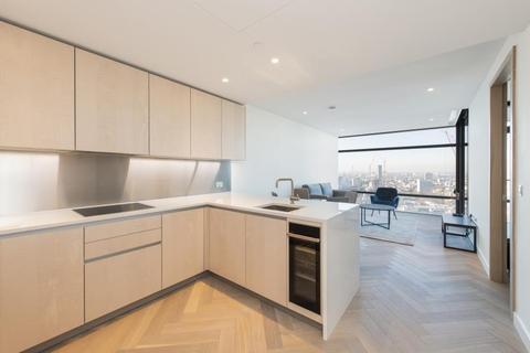 1 bedroom apartment to rent - Principal Tower, Shoreditch