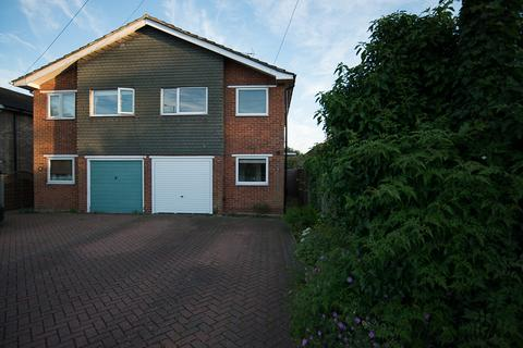 3 bedroom semi-detached house to rent - Shepherds Hill, Earley, Reading, RG6 1BB