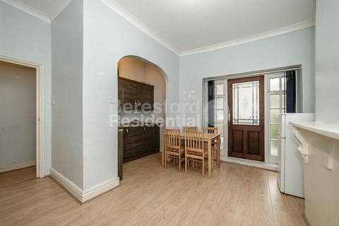 1 bedroom apartment to rent - Breakspears Road, Brockley