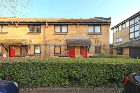 2 bedroom terraced house to rent - Undine Road Isle Of Dogs E14