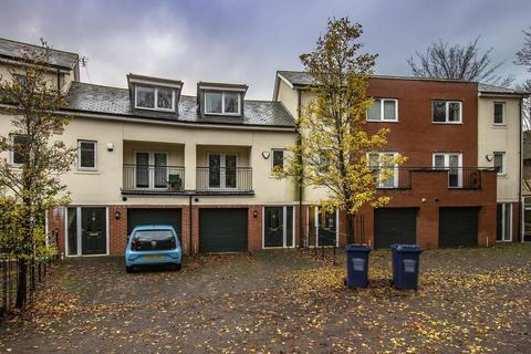4 bedroom house to rent - St. Catherines Court, Newcastle Upon Tyne