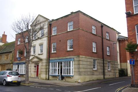 1 bedroom apartment for sale - 22 Folly Mill Lodge, South Street, Bridport, Dorset, DT6
