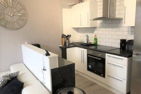 2 bedroom flat to rent - Jamaica Street, Aberdeen AB25