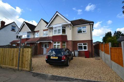 9 bedroom semi-detached house to rent - Northcourt Avenue, Reading