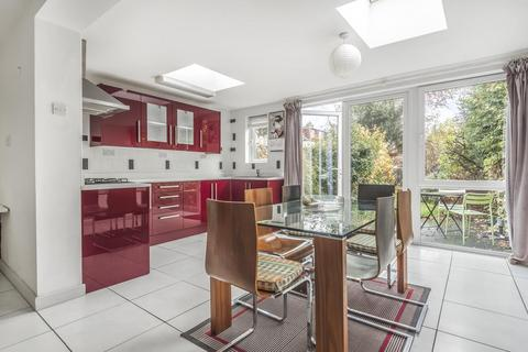 5 bedroom terraced house for sale - Clairview Road, Furzedown