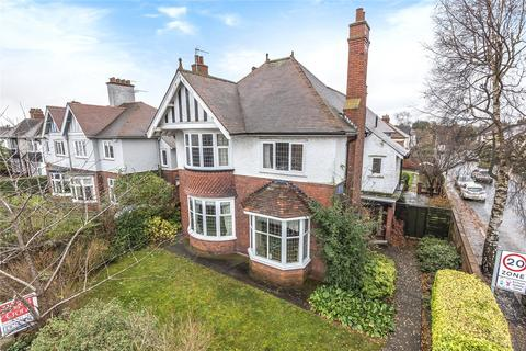5 bedroom detached house for sale - Weelsby Road, Grimsby, DN32
