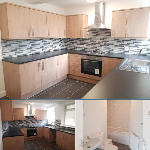 3 bedroom semi-detached house to rent - Craddock Road, Stafford ST16