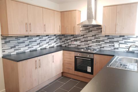 3 bedroom semi-detached house to rent - Craddock Road, Stafford ST16