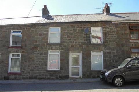 3 bedroom terraced house to rent - Dinam Street, Nantymoel, Bridgend, CF32 7PU