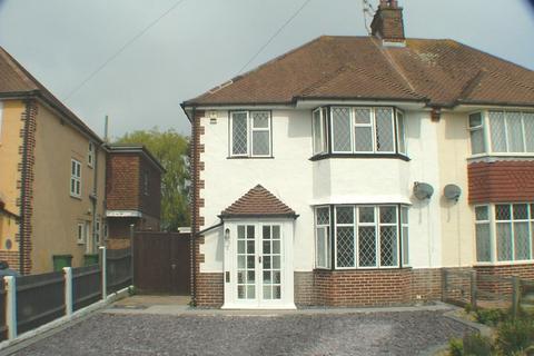 3 bedroom semi-detached house to rent - Freeman Avenue, West Hampden Park, Eastbourne BN22