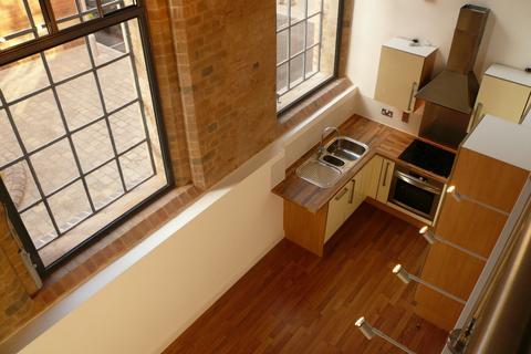 2 bedroom apartment to rent - Francis Mill, Beeston, NG9 2UZ